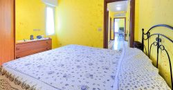 For sale a two room apartment on the Promenade in Arma di Taggia