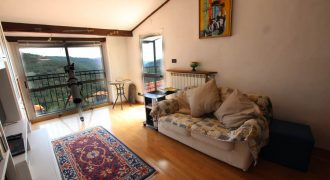 Vendesi casa di paese con tanto spazio e terrazza panoramica