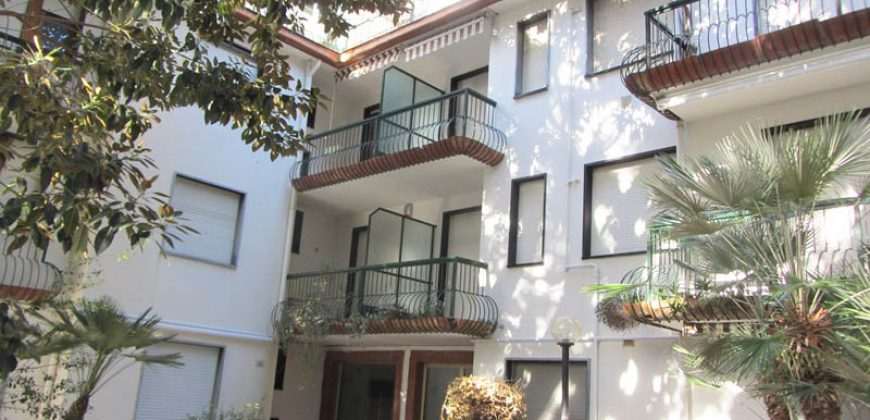 For sale a holiday home near the beaches in Sanremo