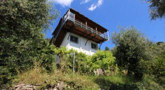 In vendita una bella villa in mezzo al verde vicino a Seborga!