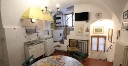 For sale a village house in the old part of Cipressa