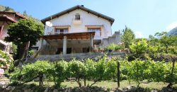 For sale a restored country house in the small hamlet of Firighetti