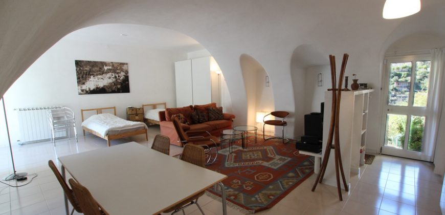 For sale a gorgeous apartment with terrace!