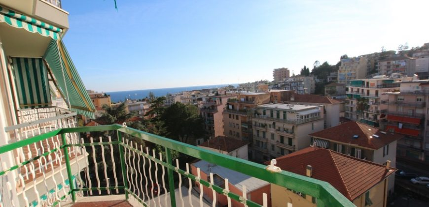 For sale an apartment at San Martino, Sanremo