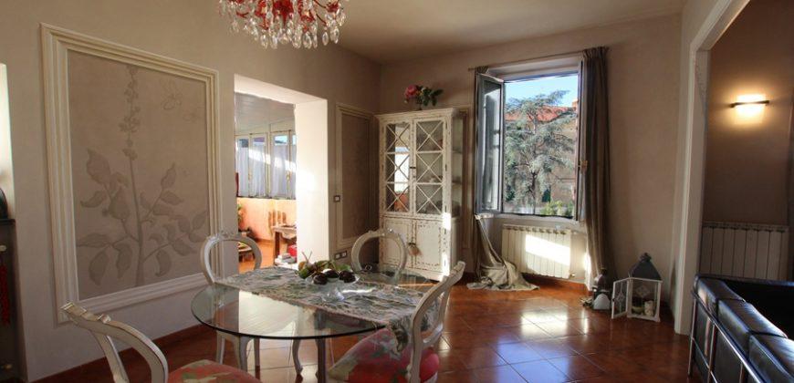 For sale a lovely duplex near Parasio