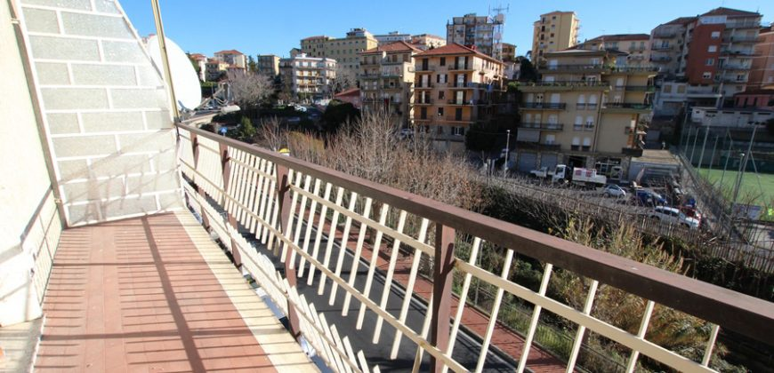 For sale a comfortable apartment in Porto Maurizio