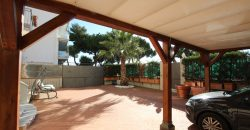 For sale an exclusive villa on the Promenade