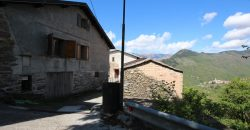 For sale a house to be finished in the center of Andagna