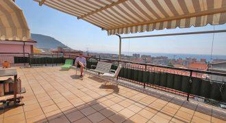 Säljes en underbar villa i Pietra Ligure!