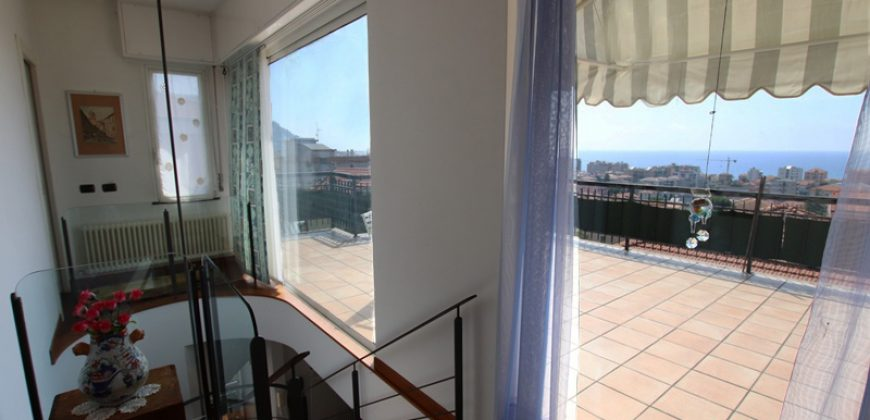 For sale a lovely villa in Pietra Ligure!