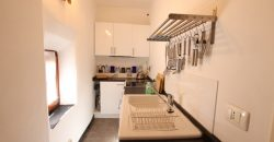 For sale two restored apartments in Triora!