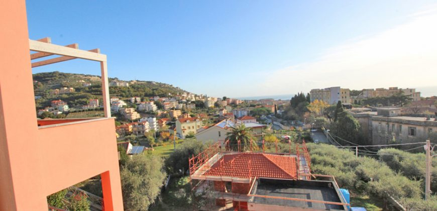 For sale a lovely duplex in Pietra Ligure!
