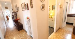 For sale a spacious apartment with sea view!