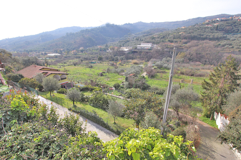 For sale a lovely apartment near Dolcedo