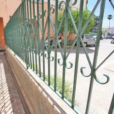 For sale a studio in the heart of Bordighera!