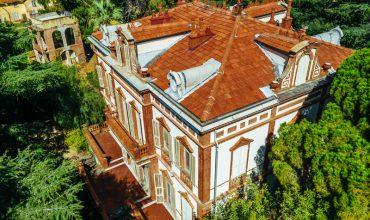 For sale a prestigious noble villa!