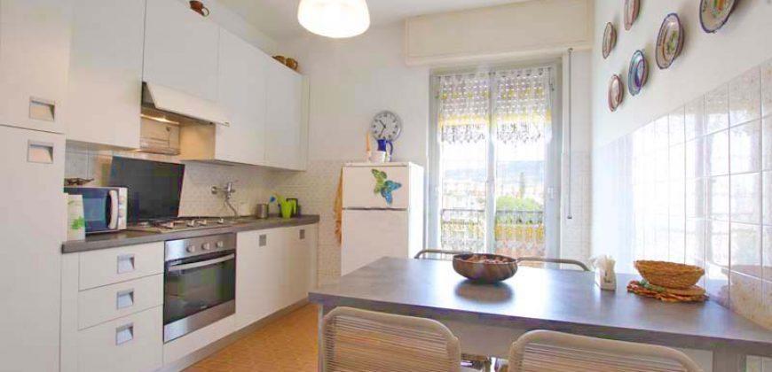 Säljes lägenhet med havsutsikt!