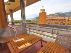 For sale a lovely penthouse